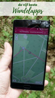 Vijf beste wandelapps die niet mogen ontbreken op je smartphone Hiking Europe, Hiking Gear, Outdoor Fun, Outdoor Gear, Weekender, Places Around The World, Trekking, Netherlands, Places To Go