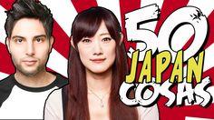 50 COSAS SOBRE MÍ [JAPAN STYLE]   Japón Con Jamón