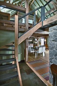 holy amazing loft