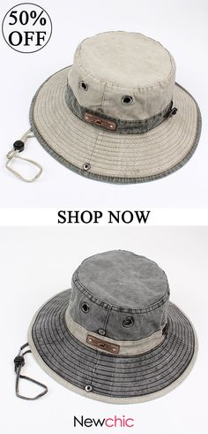 4055803f50b  50%off Men Summer Foldable Fishing Cap Fashion Cotton Visor Hat Outdoor  Climbing