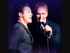 Robert Downey Jr & Sting- Every Breath You Take (Ally McBeal)