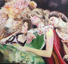 Artodyssey: Anna Borowy