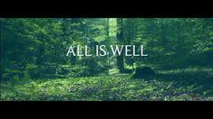 All is Well (Lyric Video) Joshua Aaron