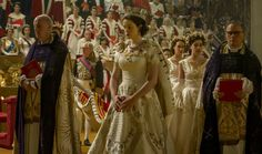 The moment I began watching Netflix's The Crown, I fell hard for it. Set after World War II at the beginning of Queen Elizabeth II's reign, this drama will have you on the edge of your seat. Plus, the creators of the show took amazing strides to brin