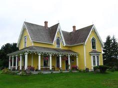 Prince Edward Island. <3 <3
