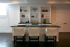Barrie Residence - traditional - spaces - toronto - Staples Design Group