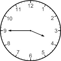 free clip art of clocks and time through all quarter hours rh pinterest com free time change clock clipart free time change clock clipart