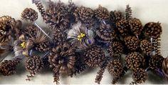Victorian hair art