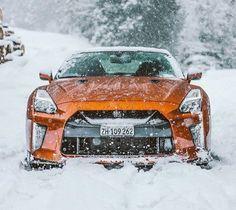 Nissan: December has arrived, but we're not complaining. Gtr Nissan, Porsche Gtr, Skyline Gtr R35, Nissan Skyline, Supercars, Mclaren P1, Top Cars, Latest Cars, Japanese Cars