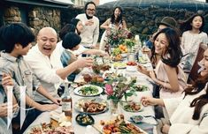 "Lee Hyori Menunjukan Gaya Hidupnya di Majalah ""W Korea"" Lee Hyori, Shots Magazine, W Magazine, W Korea, Celebrity Magazines, Tennis Fashion, Her World, October Wedding, Korean Celebrities"