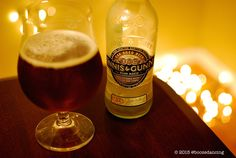 This review of the Innis & Gunn Rum Aged is Beer Review #2 of the three Innis & Gunn beers we received in the mail a few weeks back. At first I thought that Limpd had already reviewed this ...