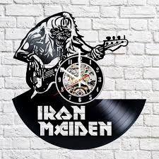 Afbeeldingsresultaat voor iron maiden vinyl