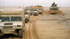 The first Persian Gulf War ended 20 years ago this month. Although it was a quick and seemingly decisive victory, it has had a lasting influence on U.S. engagement with the Middle East.