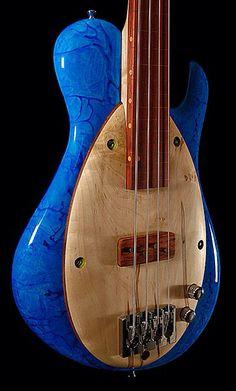 MALINOSKI Rodeo Bass
