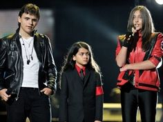 Tito Jackson's son has been appointed as a temporary guardian of Michael Jackson's children.