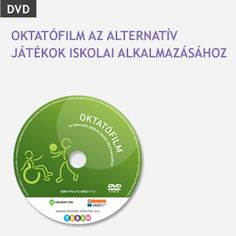 Alternatív dvd