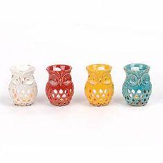 Owl Wax Warmer