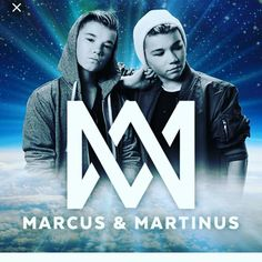 marcus and martinus - Yahoo Canada Image Search Results M Wallpaper, Canada Images, I Go Crazy, Pattern Images, Album Covers, Cute Cats, Singing, My Favorite Things, My Love