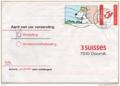 TINTIN MILOU  Enveloppe FDC PhilexFrance 89 Jeunesse Et BD 16 Juillet 1989 Collector Hergé - Bandes Dessinées