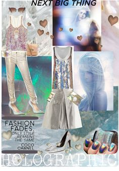 """""""I CAN SEE CLEARLY NOW"""" by topstoshop on Polyvore"""