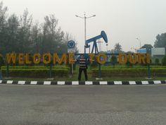 Duri - Riau