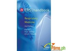 Find the best and affordable brand new and second hand Books and Publications for sale at tims.ph - ERS Handbook of Respiratory Medicine, 2nd edition Eight years ago, the ERS School started a very ambitious project to ha..., Marikina - Metro Manila - Philippines
