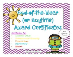 achievement award certificates pinterest certificate honor roll and students