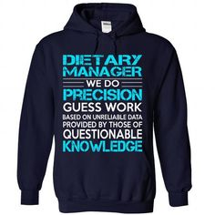 Awesome Shirt For Dietary Manager T Shirts, Hoodies, Sweatshirts. GET ONE ==> https://www.sunfrog.com/LifeStyle/Awesome-Shirt-For-Dietary-Manager-9049-NavyBlue-Hoodie.html?41382