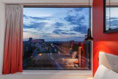 7ème étage Hipark La Villette