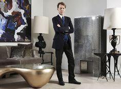Mattia Bonetti * High-end Design   Design Gallerist   Rare & Unique Products
