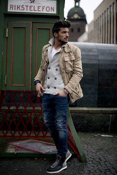 THROWBACK - MDV Style | Street Style Fashion Blogger