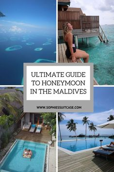 Heading off on a honeymoon in The Maldives? Then this guide is for you – packed full of information about my recent trip to The Maldives. Maldives All Inclusive, Maldives Tour, Maldives Vacation, Maldives Beach, Maldives Honeymoon, Visit Maldives, Best Honeymoon Destinations, Maldives Resort, Us Travel Destinations