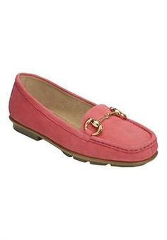 9ee597a99e5 Plus Size Nuwsworthy Loafer Slip On Loafers Womens