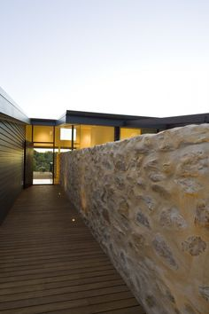 Port Willunga Beach House by Glasshouse Projects