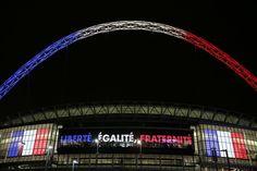 France - Angleterre match du respect live (vidéos tweet) - http://bit.ly/1MzBAmA