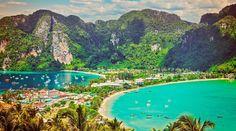 Mooiste plekken Thailand | Reisgraag.nl