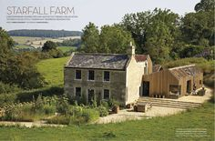starfall farm via inside out