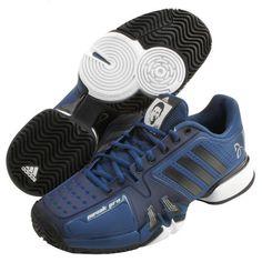 free shipping 9a815 d9527 adidas Novak Pro Men s Tennis Shoes Djokovic Blue Sneakers Barricade  CM7771. Adidas BarricadeRacquet SportsBlue ...