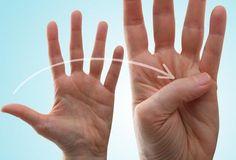 dolor de artritis en las manos alcanzar dedo