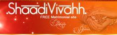 ShaadiVivahh Banner Shaadivivahh.com Matrimonial Indian Marriage Sites Indian Matrimonial Sites Indian Matrimony Sites Matrimonial Matrimony Marriage Marriage Bureau Match Making Shaadi Bride Groom