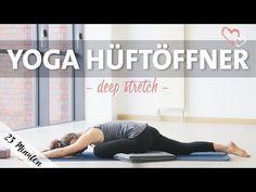 Rücken Yoga / Entspannung für den unteren Rücken / 20 Minuten Lower Back - YouTube