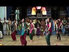 Barbara Mehndi Dance 5