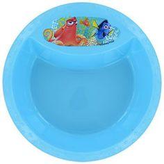 Disney Finding Dory Plastic Bowl, 6.75 in.