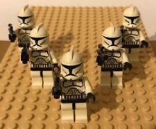 LEGO Star Wars Lot of 5 Black Hoods Cowls Jedi Darth Maul Emperor minifig Hood