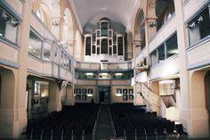 Im Gebäude. Nicolaikirche #diewocheaufinstagram #ausflug #momentaufnahme #altstadt #freiberg #sachsen