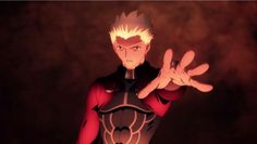 Archer [Emiya] - Fate/Stay Night - Unlimited Blade Works - Heaven's Feel - Fate/Extra - Fate/Extra CCC