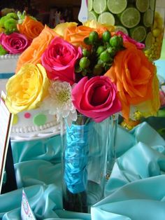 B and B Elegant Decor Wedding Flowers Photos on WeddingWire/Nice Spring Colors