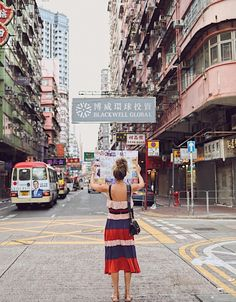 Hong Kong Travel!