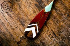 Nouveauté: Ropes & Wood – Buk & Nola