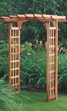 Garden Archway, Pergola Garden, Backyard, Gazebo, Patio, Outdoor Wedding Arbors, Wedding Arbor Rustic, Metal Arbor, Wood Arbor